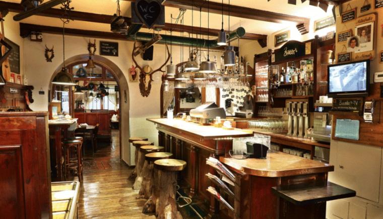 Gasthaus Zwettler's