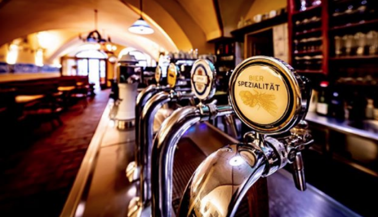 Zipfer Bierhaus