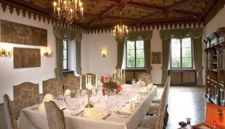 Hotel Schloss Weikersdorf
