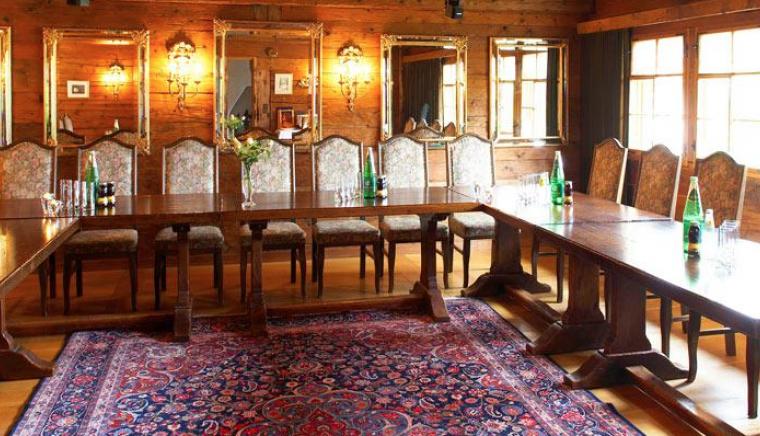 Restaurant Altes Gericht