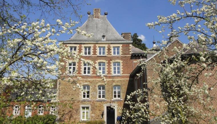 Château Cortils