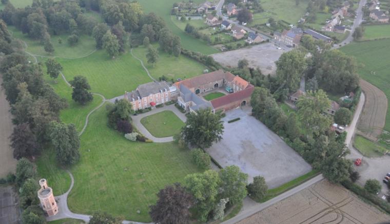 Le Château De Limont