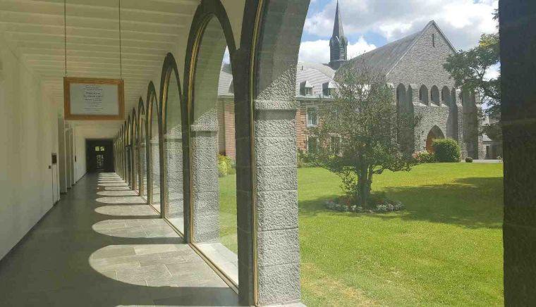 Abbazia di Notre-Dame de Scourmont