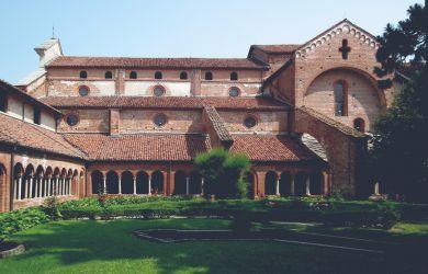 Abbey/Convent/Hermitage/Monastery