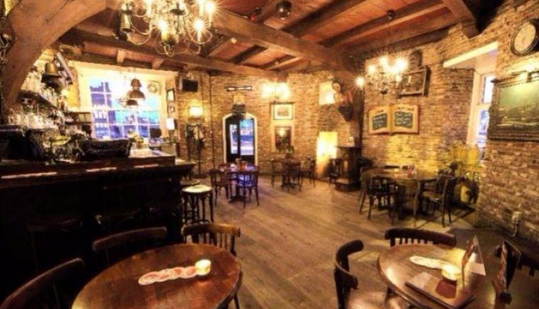 Café de Schreierstoren