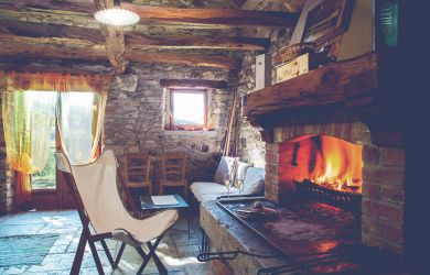 Villa di campagna / Rustico / Chalet