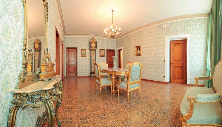 Villa San Donino
