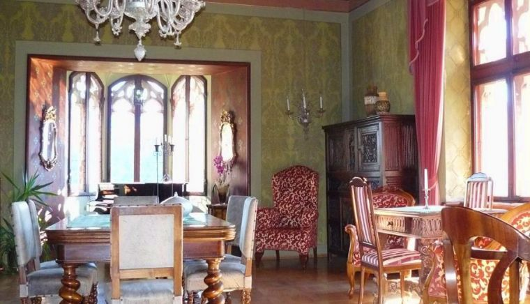 Castel Wehrburg