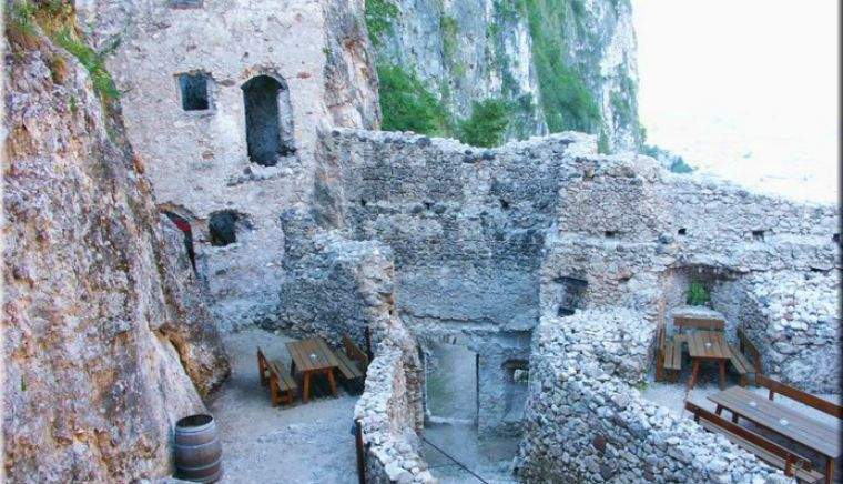 Castello di Salorno