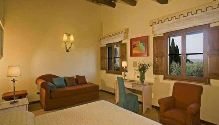 Sovana Hotel & Resort