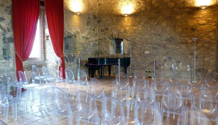 Castello Cruyllas
