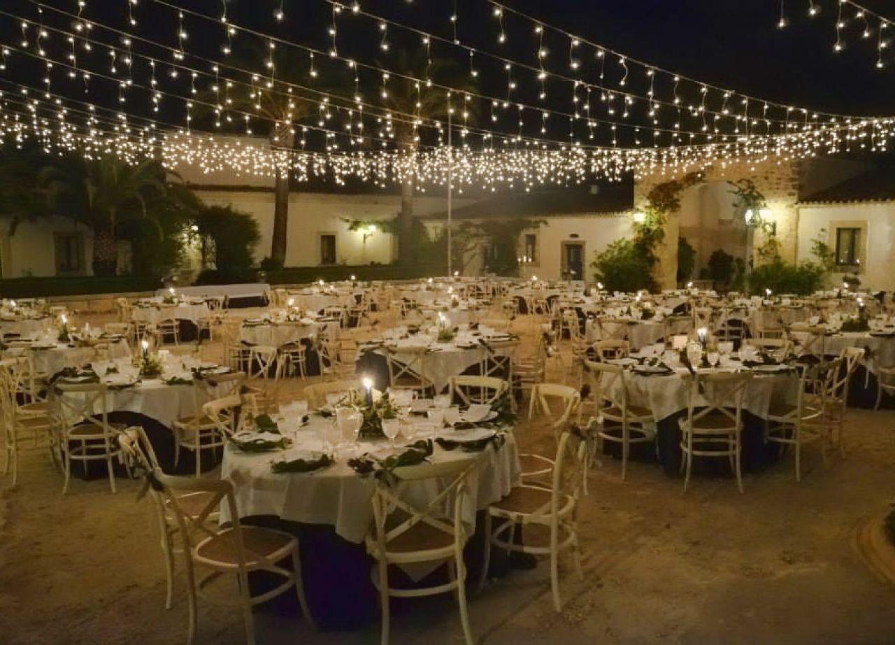 Matrimonio Country Chic Catania : Commenda di san calogero