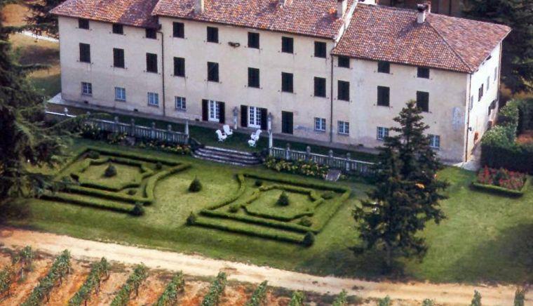 Villa La Marchesa