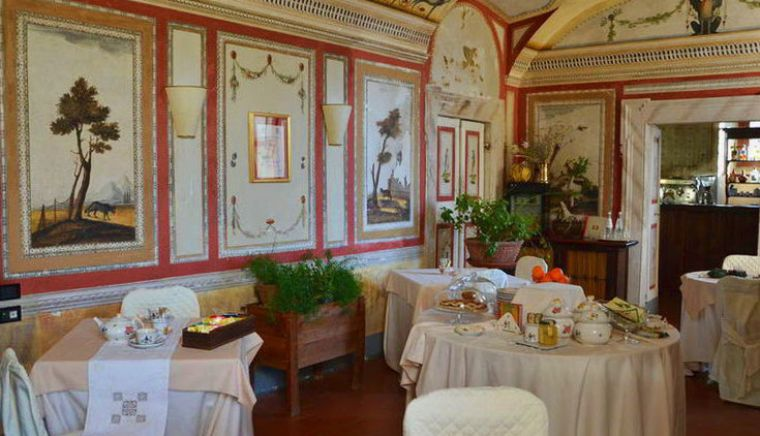 Villa Dragonetti de Torres