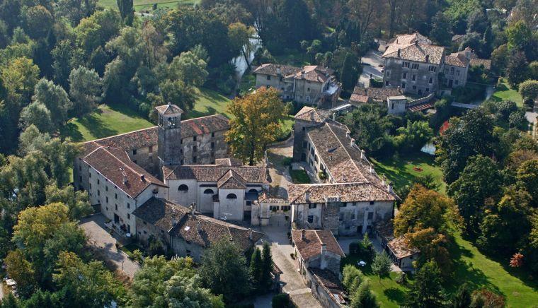 Castello di Strassoldo di Sopra