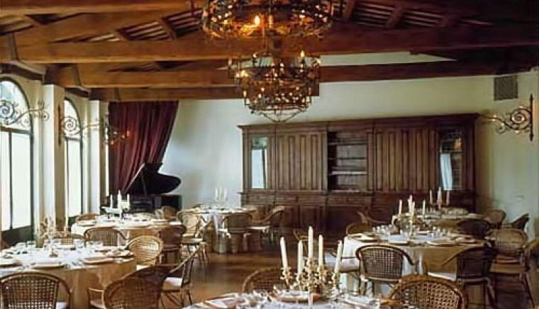 Castello di Montegridolfo - Palazzo Viviani