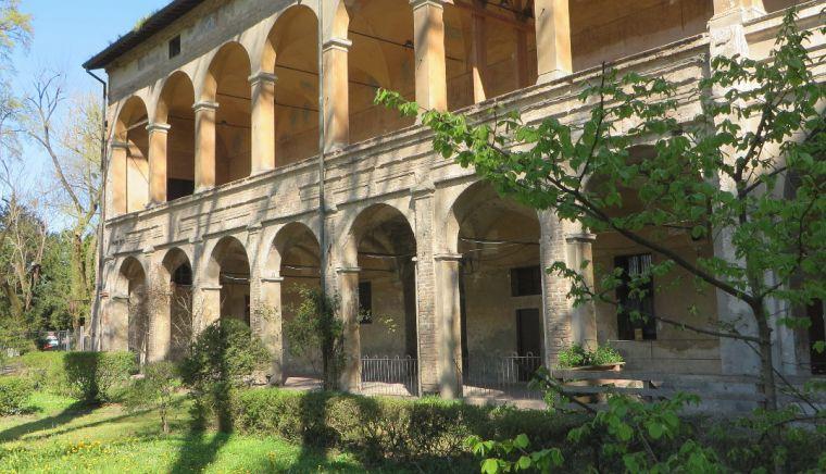 Rocca dei Rossi di San Secondo