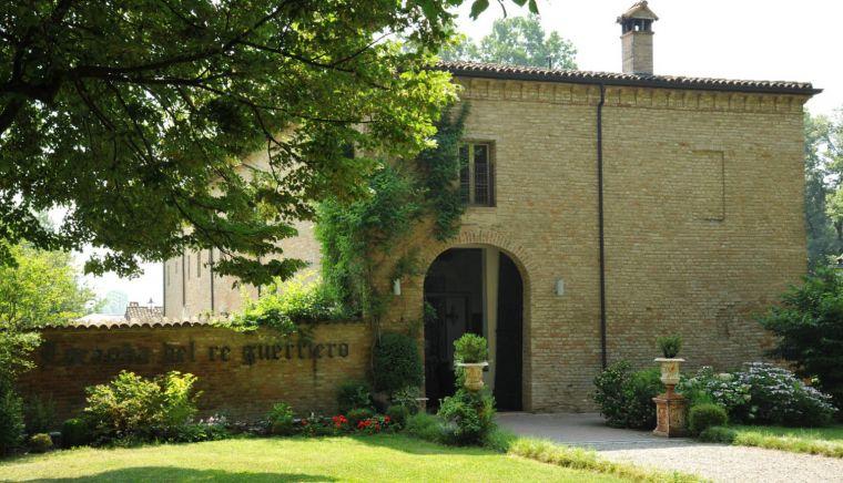 Castel San Pietro - Locanda del Re Guerriero