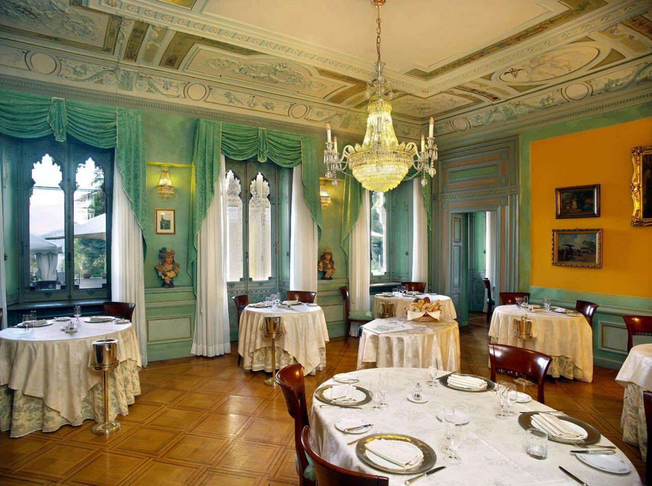Resultado de imagem para villa crespi ristorante