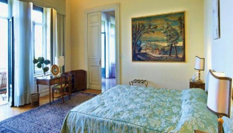 Villa Dal Pozzo D'Annone