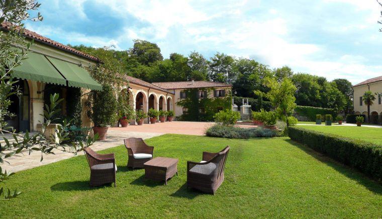 Villa Ca' Orologio