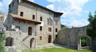 Castello di Prampero