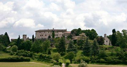 Castello di Arcano