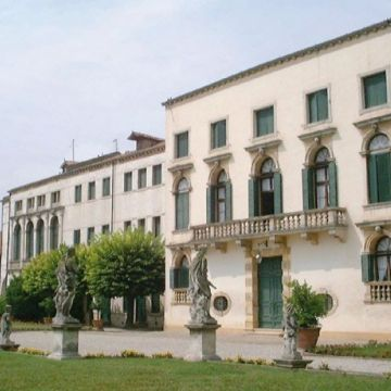 Villa Widmann Borletti