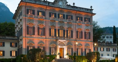 Villa Sola Cabiati
