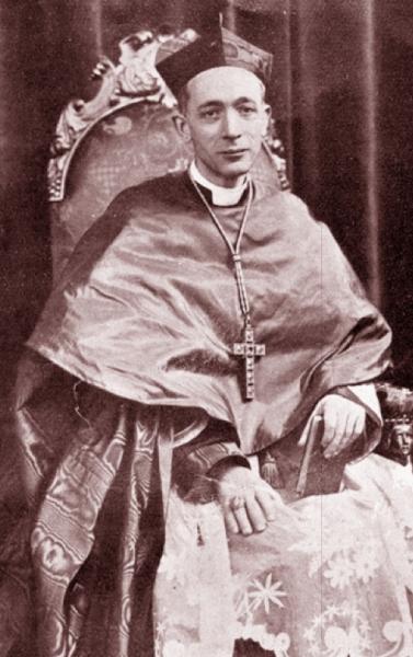 Image result for Alfredo Ildefonso Schuster