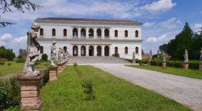 Villa Garzoni Michiel