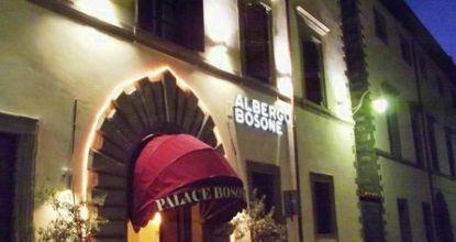 Hotel Bosone