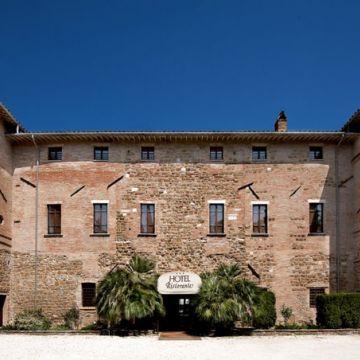 Hotel Lo Spedalicchio