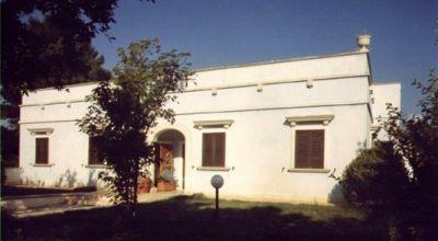 Masseria Cantone
