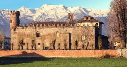Castello di Buriasco