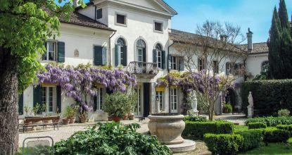 Villa di Tissano