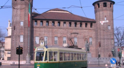 Tram Torino Linea 7