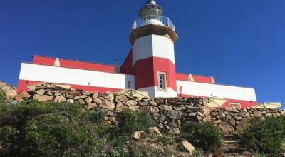 Faro di Punta Fenaio