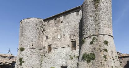 """Castello """"I Torrioni"""