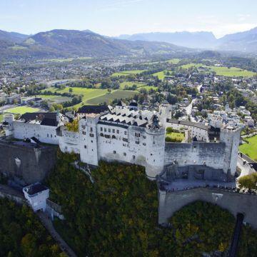 Fortezza Hohensalzburg