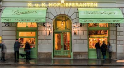 Gerstner K.u.K Hofzuckerbäcker