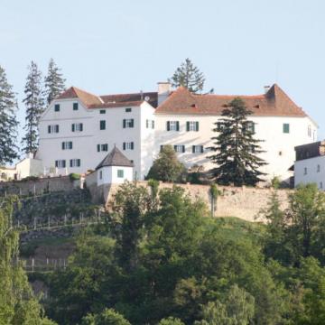 Kapfenstein Schloss Restaurant
