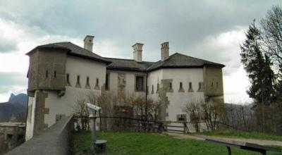Franziskischlössl
