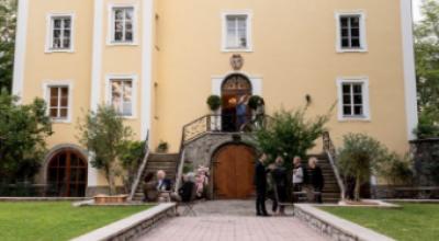 Schloss Wiespach