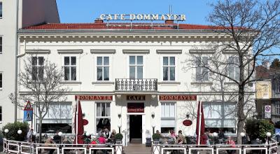 Cafè Dommayer