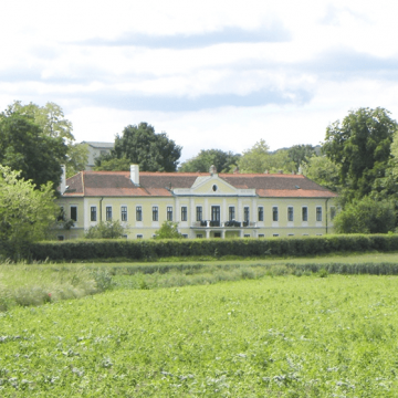 Schloss Walkersdorf