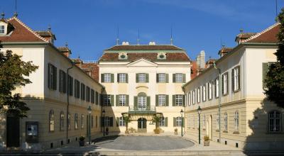 Schloss Hunyadi