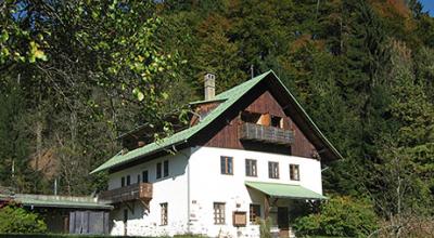 Schloss Manndorf