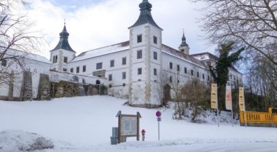 Schloss Salaberg