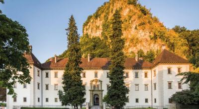 Schlosspalast Hohenems